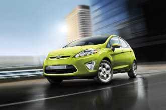Ford Fiesta 2013 $4981.00 incacar.com