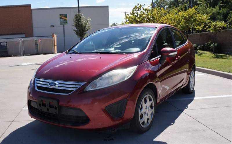 used Ford Fiesta 2013 vin: 3FADP4BJ8DM225172