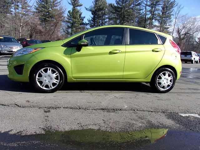 Ford Fiesta 2013 $3995.00 incacar.com