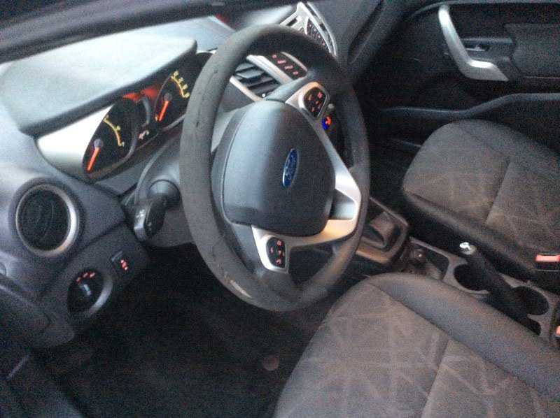 Ford Fiesta 2013 $3999.00 incacar.com