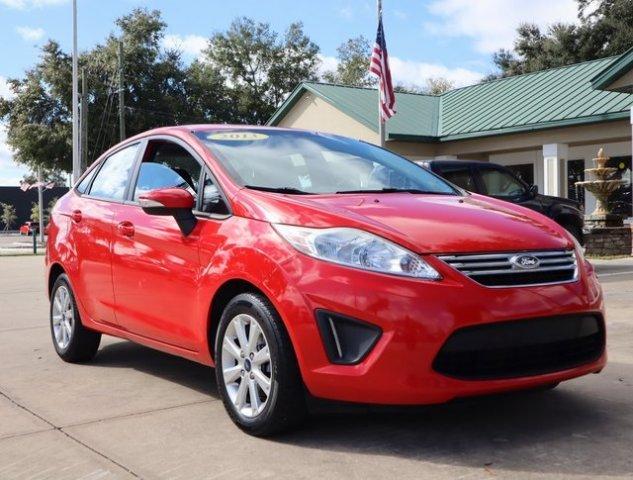 Ford Fiesta 2013 $6200.00 incacar.com