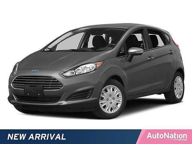Ford Fiesta 2014 $5493.00 incacar.com