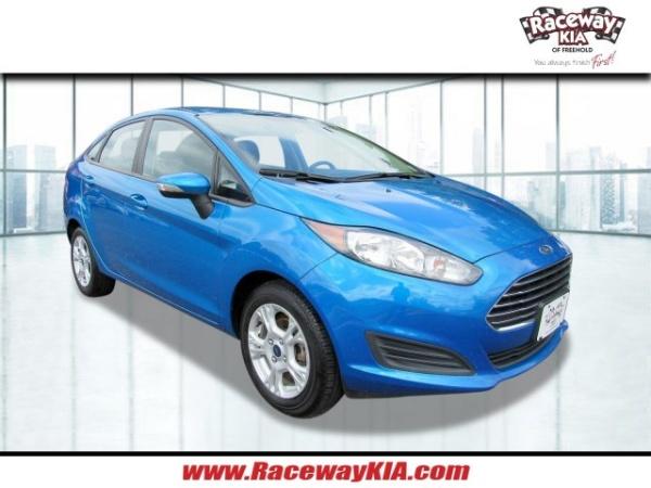 Ford Fiesta 2014 $7587.00 incacar.com
