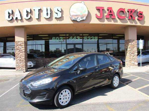 Ford Fiesta 2014 $11395.00 incacar.com