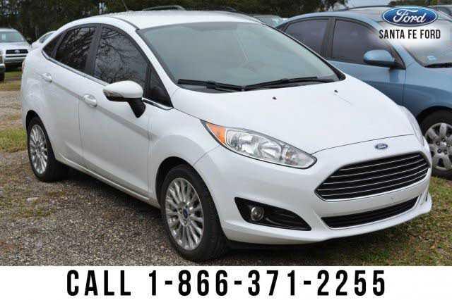 Ford Fiesta 2014 $5355.00 incacar.com