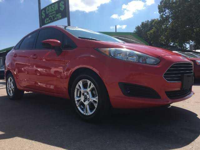 used Ford Fiesta 2014 vin: 3FADP4BJ2EM156898