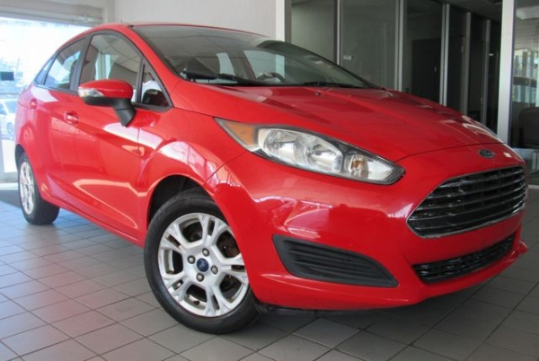 Ford Fiesta 2014 $6499.00 incacar.com