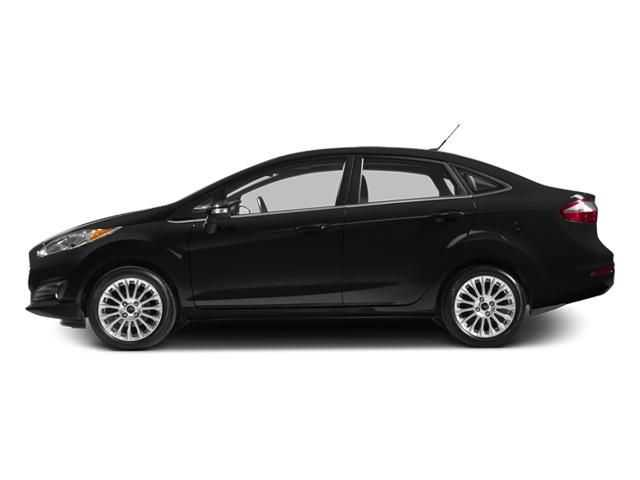 Ford Fiesta 2014 $5877.00 incacar.com
