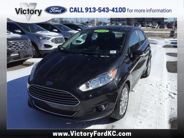 Ford Fiesta 2014 $6550.00 incacar.com