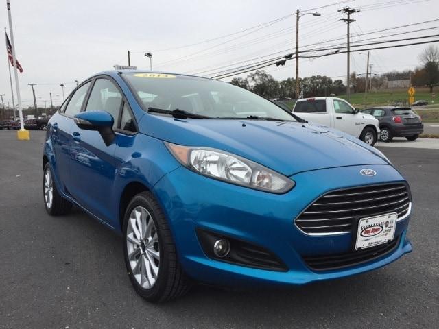 Ford Fiesta 2014 $6500.00 incacar.com