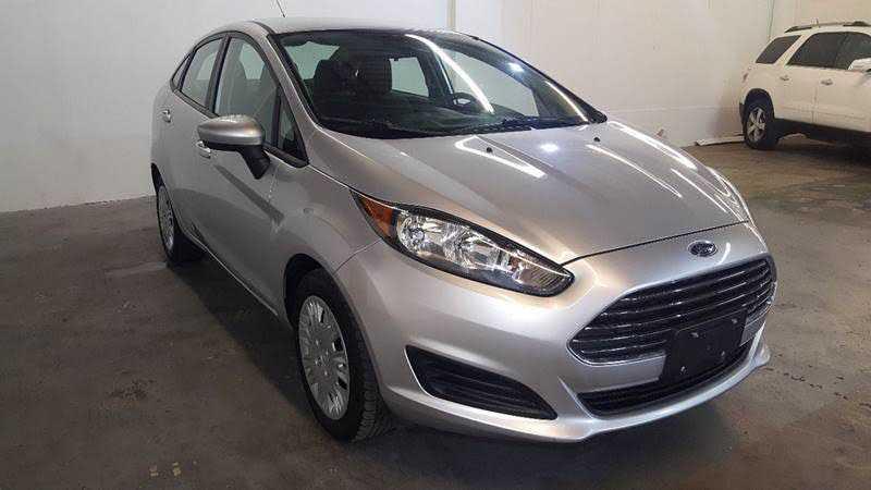 Ford Fiesta 2014 $5995.00 incacar.com