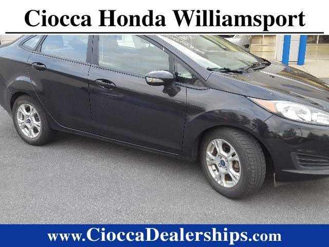 Ford Fiesta 2015 $8499.00 incacar.com