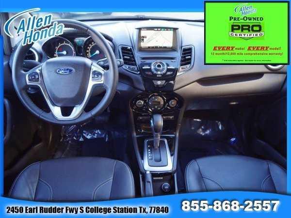 used Ford Fiesta 2015 vin: 3FADP4CJ3FM114739