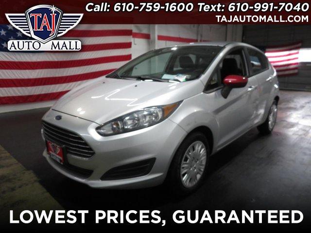 Ford Fiesta 2015 $6995.00 incacar.com