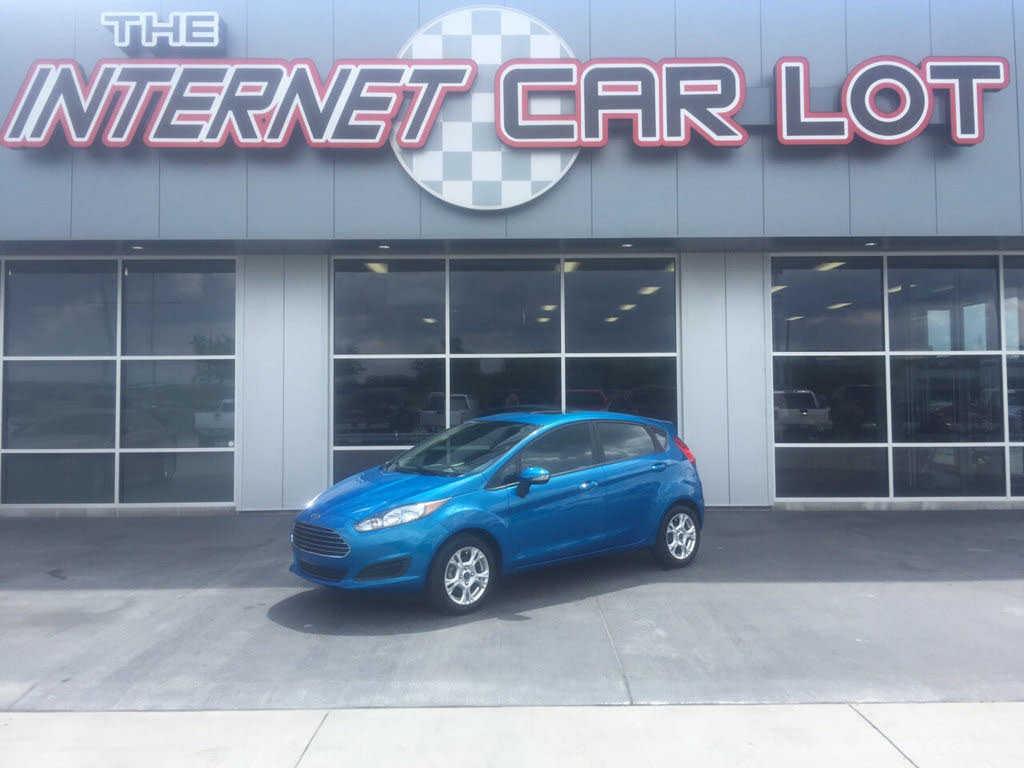 Ford Fiesta 2015 $5995.00 incacar.com