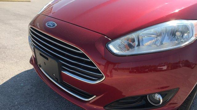 Ford Fiesta 2015 $11800.00 incacar.com