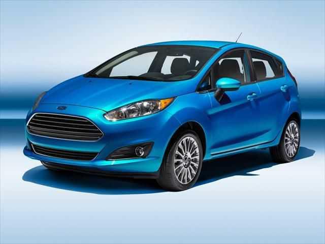 Ford Fiesta 2015 $4495.00 incacar.com