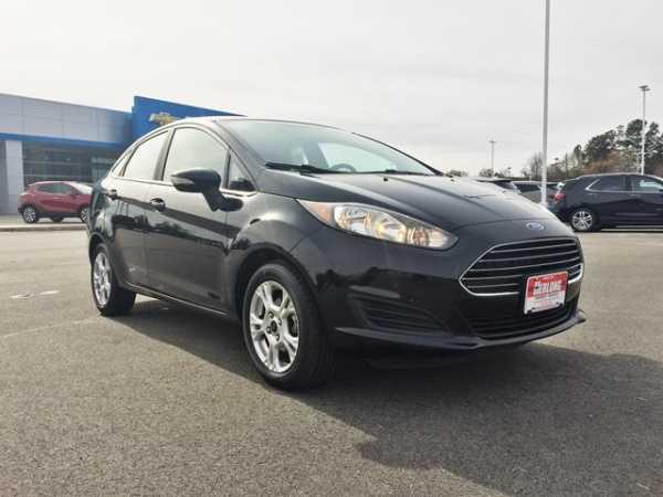 Ford Fiesta 2016 $7398.00 incacar.com