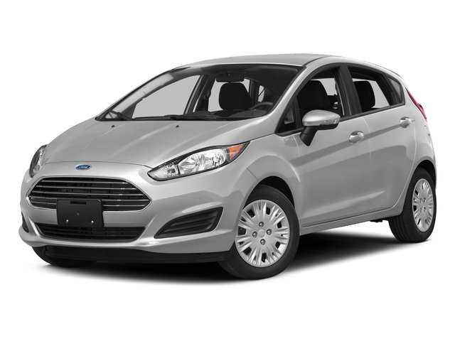 Ford Fiesta 2016 $8998.00 incacar.com
