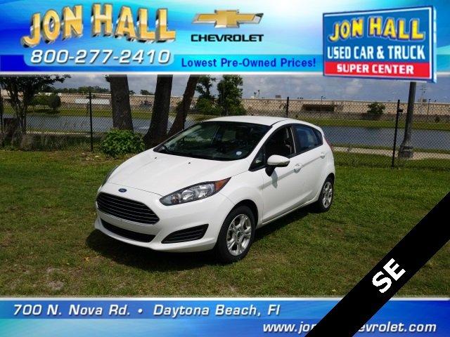 Ford Fiesta 2016 $11990.00 incacar.com