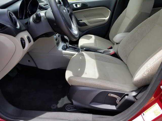 Ford Fiesta 2016 $8755.00 incacar.com