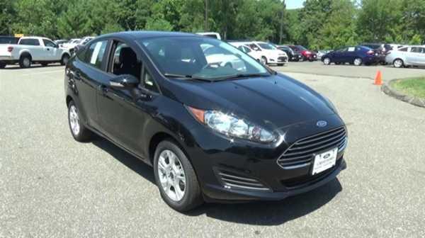 Ford Fiesta 2016 $12998.00 incacar.com