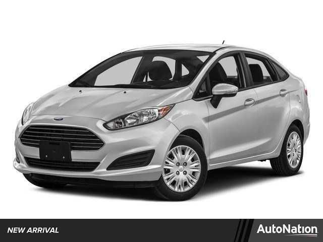 Ford Fiesta 2016 $7591.00 incacar.com
