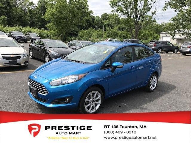 Ford Fiesta 2016 $12000.00 incacar.com
