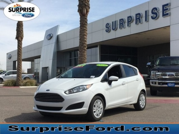 Ford Fiesta 2016 $8598.00 incacar.com