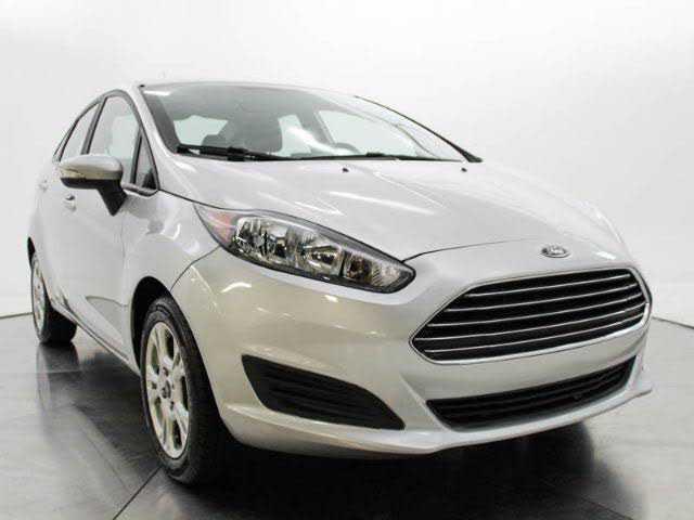 Ford Fiesta 2016 $7995.00 incacar.com