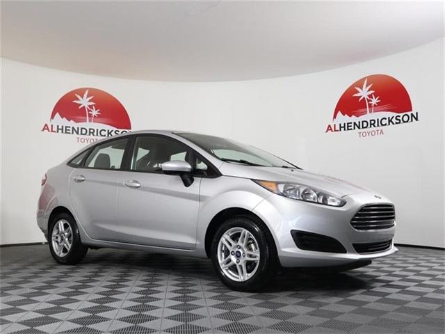 Ford Fiesta 2017 $9935.00 incacar.com