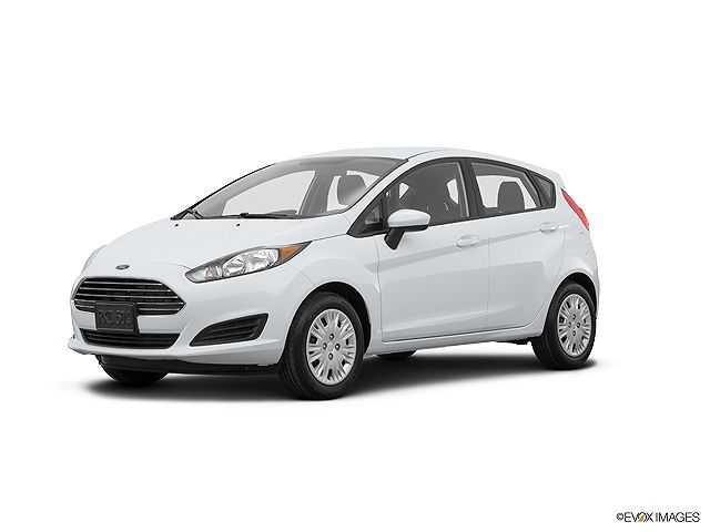 Ford Fiesta 2017 $8995.00 incacar.com