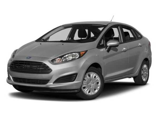 Ford Fiesta 2017 $18700.00 incacar.com