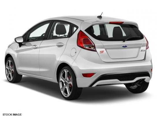 Ford Fiesta 2017 $23455.00 incacar.com