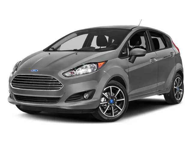 Ford Fiesta 2017 $9472.00 incacar.com