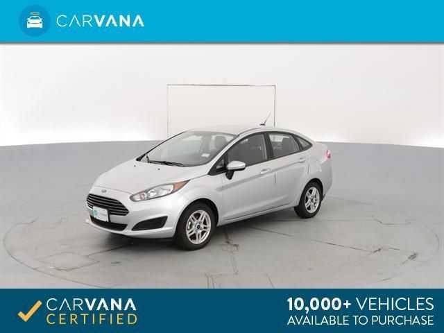 Ford Fiesta 2017 $10900.00 incacar.com