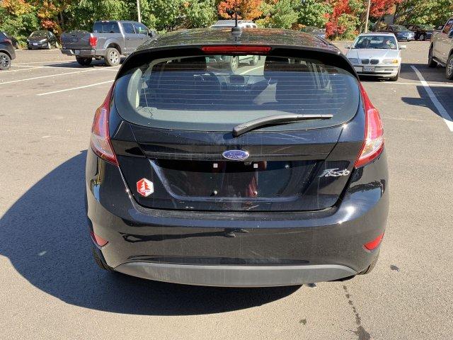 Ford Fiesta 2018 $12233.00 incacar.com