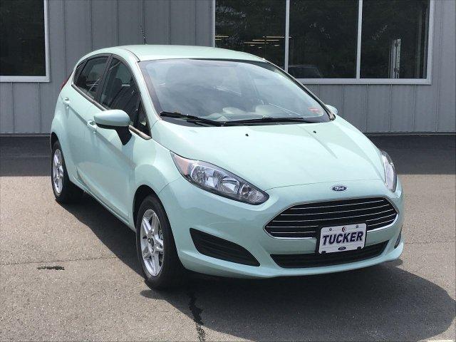 Ford Fiesta 2018 $17445.00 incacar.com