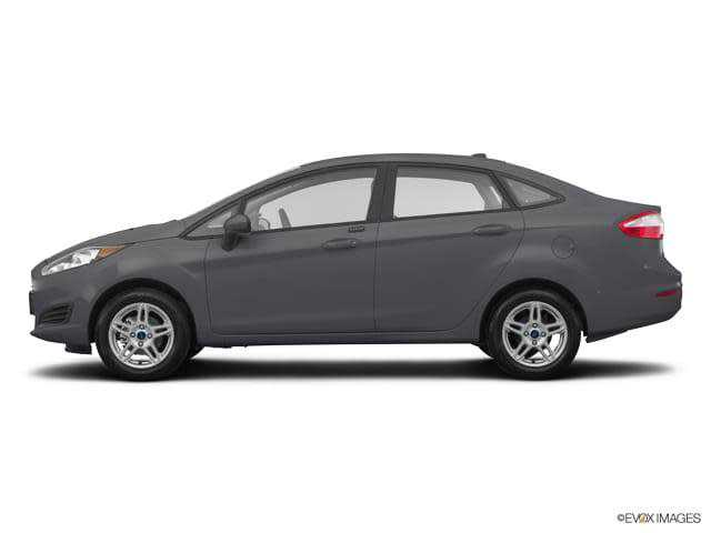 Ford Fiesta 2018 $17405.00 incacar.com