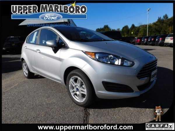 Ford Fiesta 2018 $10995.00 incacar.com