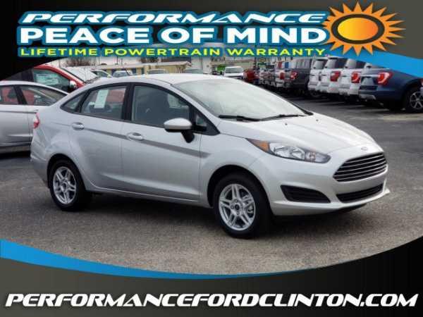 Ford Fiesta 2019 $14460.00 incacar.com