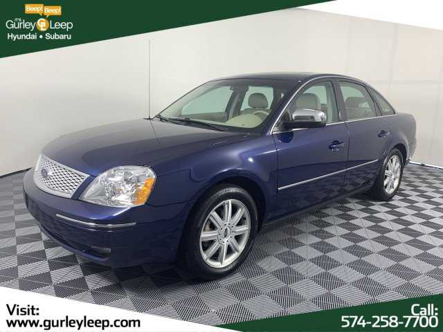 Ford Five Hundred 2005 $7991.00 incacar.com