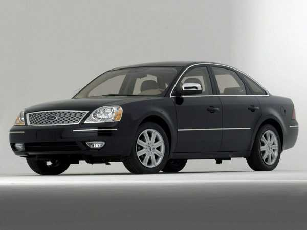 Ford Five Hundred 2005 $1800.00 incacar.com