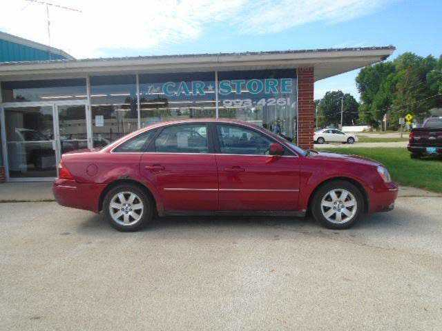 Ford Five Hundred 2006 $995.00 incacar.com
