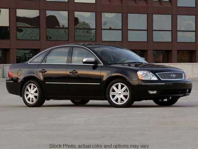 Ford Five Hundred 2007 $699.00 incacar.com