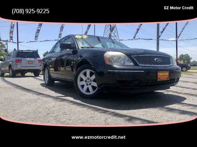 Ford Five Hundred 2007 $2396.00 incacar.com