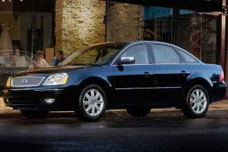 Ford Five Hundred 2007 $2440.00 incacar.com