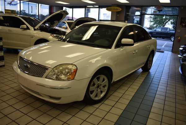Ford Five Hundred 2007 $2900.00 incacar.com