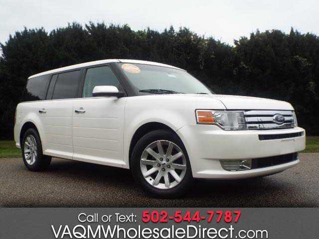 Ford Flex 2009 $7995.00 incacar.com