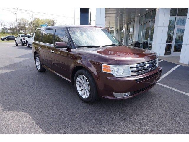 Ford Flex 2009 $8285.00 incacar.com